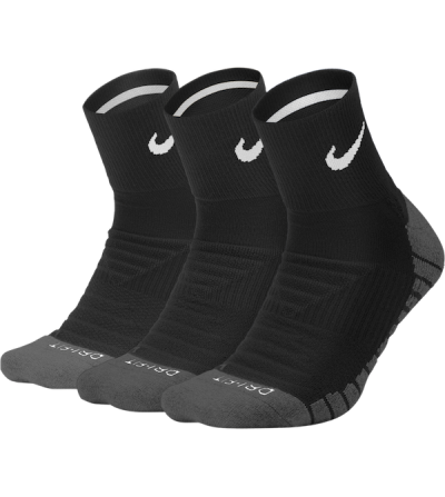 Calcetines Nike Dry Cushion...