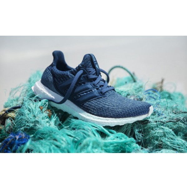 Adidas x Parley : Save the Ocean